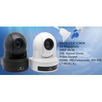 New Design Video conference camera