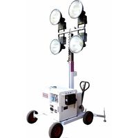 Kusing M500 Mobile Lighting Tower