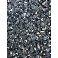 Crude medicine high quality healthy product Dried Black goji berry thumbnail image