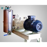 VOLM ESDP Dry Screw Vacuum Pump