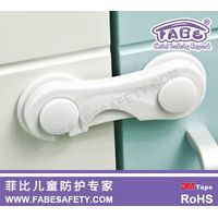 Fabe D235 Baby safety cabinet lock, child safety locking system.