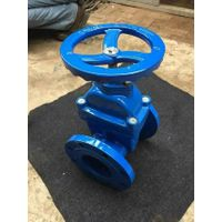 ANSI 300lb CF8 Body Flange End Stainless Steel Gate Valve