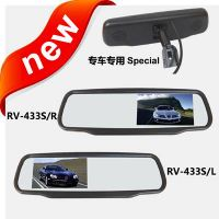 rearview mirror RV436S