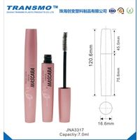 7ml Pink Screw Cap Aluminum Empty Mascara Tube thumbnail image