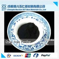 automized  Iron powder