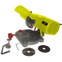 "TOLHIT 50mm/2"" mini miter saw/cut off saw/chop saw/ hobby power tools thumbnail image"