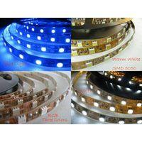 SMD LED flexible strip light thumbnail image