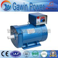 Stc-5kw Three Phase AC Generator
