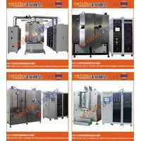 MF Magnetron Sputtering + Cathodic Arc plating - multi-functional PVD vacuum coating equipment