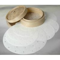 Heat Resistant Steaming Paper thumbnail image