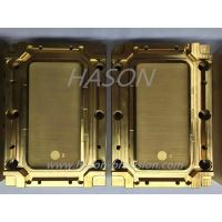 Non-standard Parts (ISO09001)