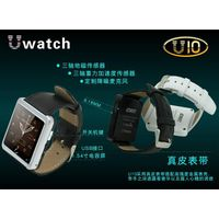 Smart Watch U10 WristWatch U Smartwatch for iPhone 6 5 5S 4 4S Samsung S5 S4 Note 4 HTC Android Phon