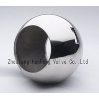 Steel Plate Ball for Ball Valve