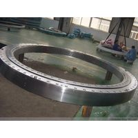Cross roller bearing