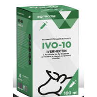 Malaysia products/suppliers Veterinary Drugs of Ivermectin Injection Veterinary Ivermectin Malaysia thumbnail image