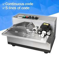 ZONESUN MY-380F ink roll Coding machine,card printer,produce date printing machine thumbnail image