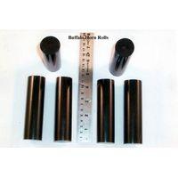 Horn black rolls