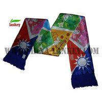 length sport scarfs