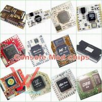 Video Game Accessories Console Mod Chips modchips