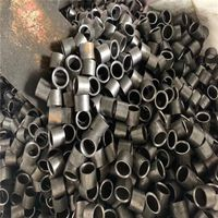 custom made bushing steel pipe