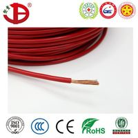 Copper PVC coated Building Wire h07v-k 2.5mm2 Flexible Electrical Cable Price