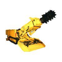 EBZ230 boom-type underground tunneling boring machine roadheader for coal mine