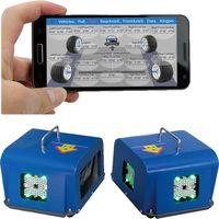 Portable 3D Computer Wheel Aligner thumbnail image