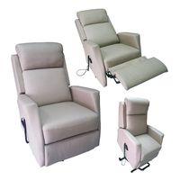 BH-8200 Lift Recliner Chair, Nursing Chair, Help Standing Chair, Home Care Furniture thumbnail image