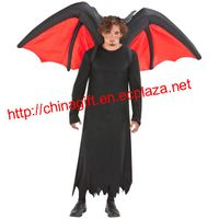 Inflatable Devil Wings thumbnail image