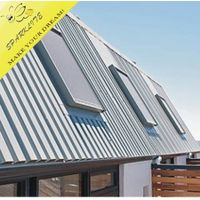 stainless steel Roof window thumbnail image