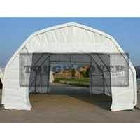 6.2M(20.3') Wide, New Design Hexagon Tent, Portable Carport