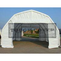 6.2M(20.3') Wide, New Design Hexagon Tent, Portable Carport thumbnail image