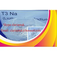 T3 Na Weight Loss Powders Liothyronine sodium Fat Loss Steroids thumbnail image