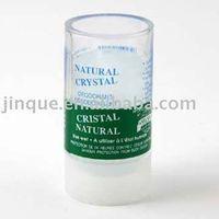 crystal natural deodorant (Natural.Safe,Simple,Unisex)