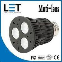 China factory wholesale high quality UL cUL Par20 par 30 par38 light bulb/ led par lamp