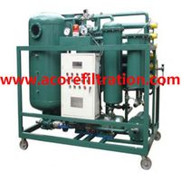 Used Edible Cooking Oil Filtration Disposal Machine