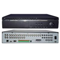 32CH DVR HDMI 1080P Output Support 2PCS HDD CCTV DVR Recorder