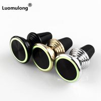 Hot Wholesale Universal 360 Rotation Cell Phone Magnetic Car Holder