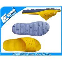 2014 High quality EVA slipper mould