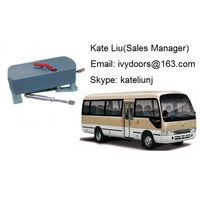 Coaster bus door mechanism/motor/pump/opener/actuator/engine/operator/drives