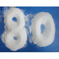white fused alumina F80