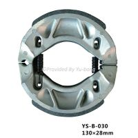 Motorcycle Brake Shoe YAMAHA FZ16