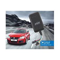 GT07 Mini GPS Tracker, Smart GPS Tracker,Multifunctional GPS Vehicle Tracker,Easy Hide GPS Tracking thumbnail image
