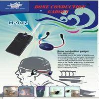 Hearing aid Bone conduction headset swimming teaching thumbnail image