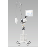CE certificated YH-730 With LCD screen Positive Airway Pressure Units Bi-level ventilator thumbnail image