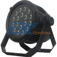 6in1 18X18W OUTDOOR LED PAR(BY-6118) thumbnail image