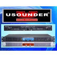Usounder Arrow-D amplifier, Power Amplifier, Audio Amplifier, Digital Amplifier, Pa Pro Amplifier