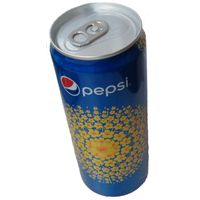 FMCG Vietnam carbonated cola soft drink can 330ml thumbnail image