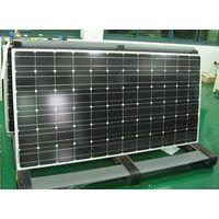 200w Mono-crystalline solar panel thumbnail image