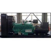 HengJin Power - Cummins Diesel Generator Set (HDC20-HCC2000)